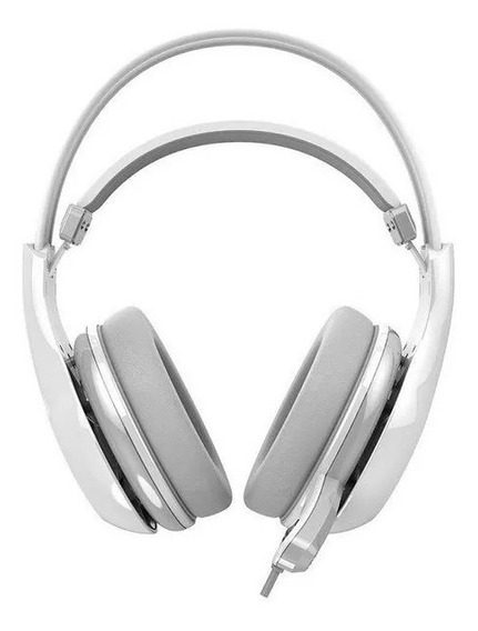 Headset Gamer C3tech Ph-g701 Heron 7.1 C/vibração