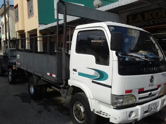 Camion Cronos