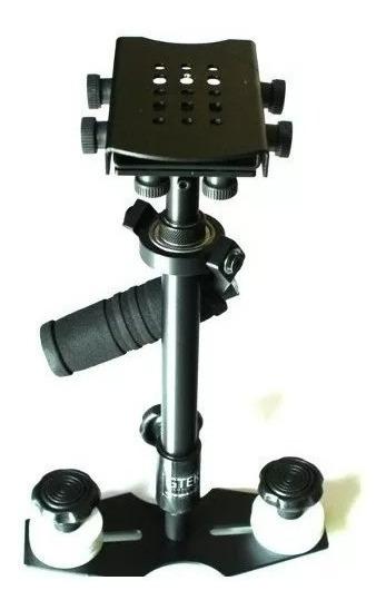 Estabilizador De Câmera Steadicam Gtek Hd-1000