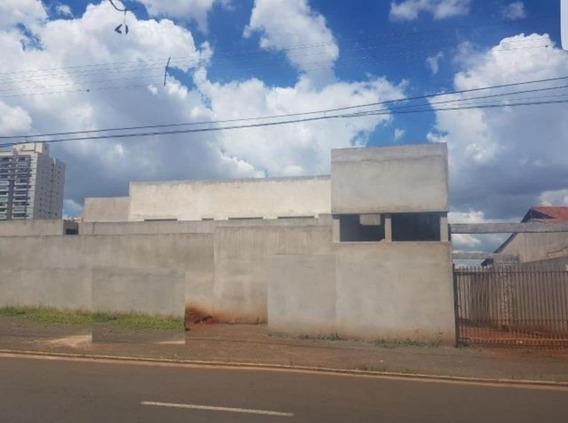 Ponto Em Judith, Londrina/pr De 495m² Para Locação R$ 10.000,00/mes - Pt531648