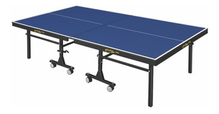 Mesa Oficial Para Tenis De Mesa