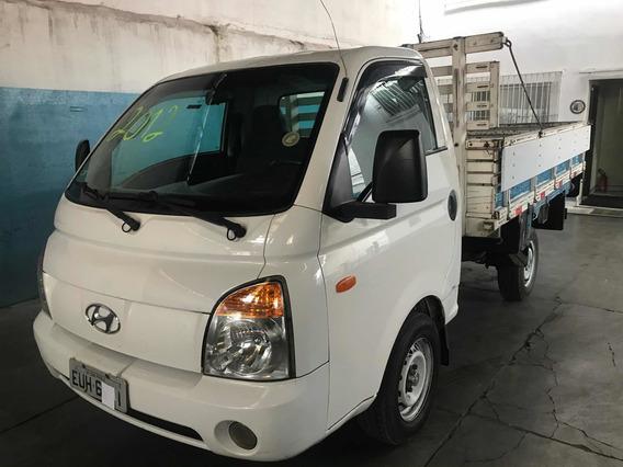 Hyundai Hr 2.5 Carroceria De Madeira