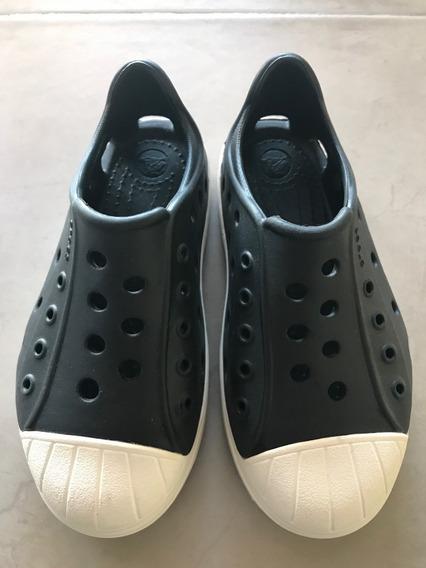 Crocs Tipo Zapatilla Importadas