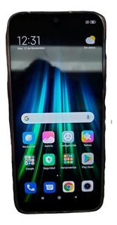 Xiaomi Redmi Note 8 Dual Sim 64 Gb Azul 4 Gb Ram-usado