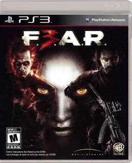 Fear 3 - Playstation 3