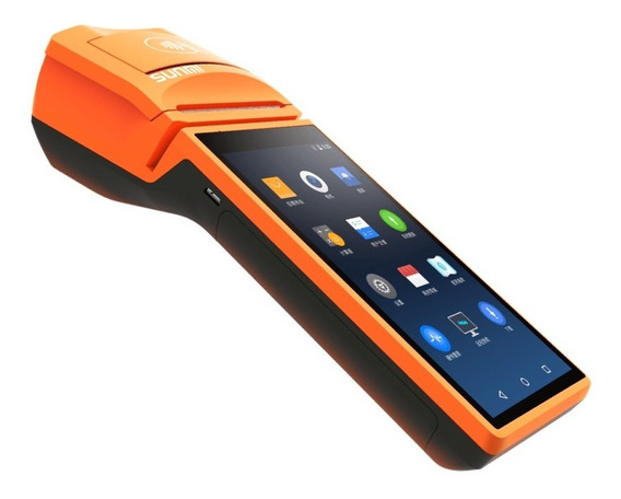 Impressora Bluetooth Printer Sunmi P1 W-6900