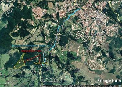 Terreno / Área Para Comprar No Centro Em Brumadinho/mg - 1630