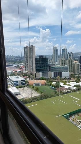 Imagen 1 de 14 de Se Alquila Apartamento De 2 Habitaciones En Costa Del Este