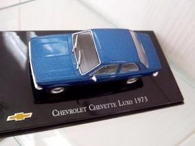 Chevrolet Chevette Luxo 1973 Salvat Carros Colação Nacionais