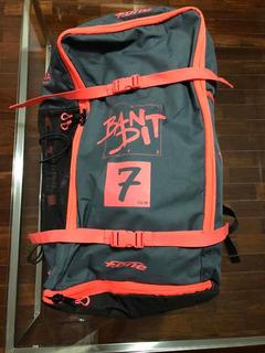 [à Vista 5100] Kite F-one Bandit 7m 2019 Zero!!!