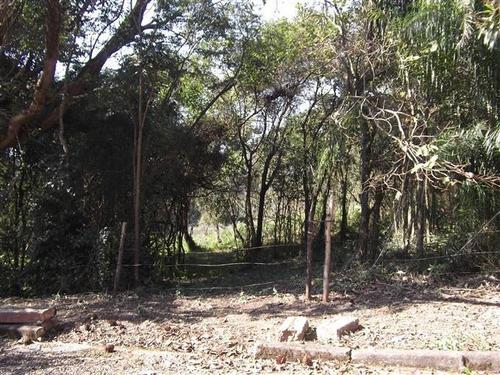 Imagem 1 de 4 de Terrenos Em Condomínio À Venda  Em Atibaia/sp - Compre O Seu Terrenos Em Condomínio Aqui! - 1254570
