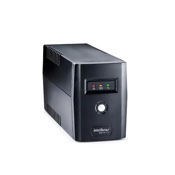 Nobreak Intelbras 700va Mono 220v Pc Xbox Frete Gratis