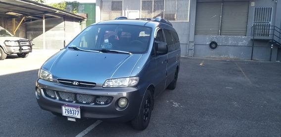 Hyundai Starex 1997