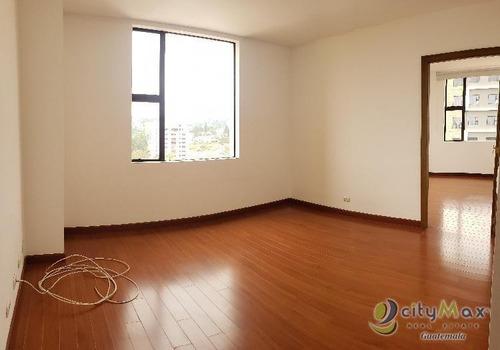 Citymax Vende Apartamento En Zona 15 Guatemala - Pva-014-05-11-2