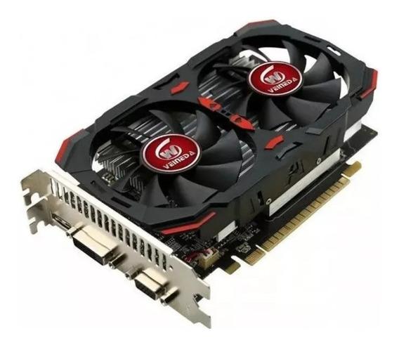 Placa De Video Gtx 750 Ti 2gb Ddr5 128bits Veineda Nvidia