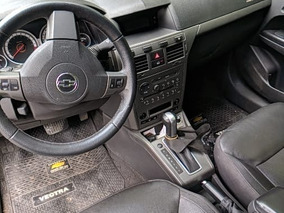 Chevrolet Vectra 2.4 Cd At 2011