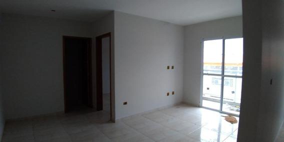 Apartamento Com 1 Dormitório Para Alugar, Por R$ 1.200/mês - Vila Galvão - Guarulhos/sp - Ap6287