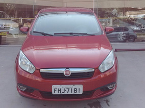 Fiat Grand Siena 1.4 Attractive Flex 4p