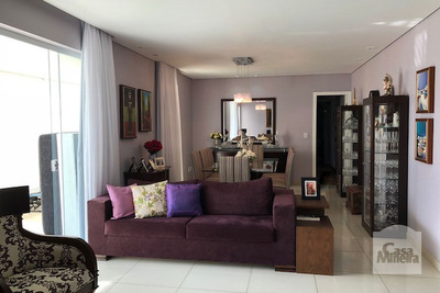 Apartamento 4 Quartos No Santo Antonio À Venda - Cod: 227244 - 227244