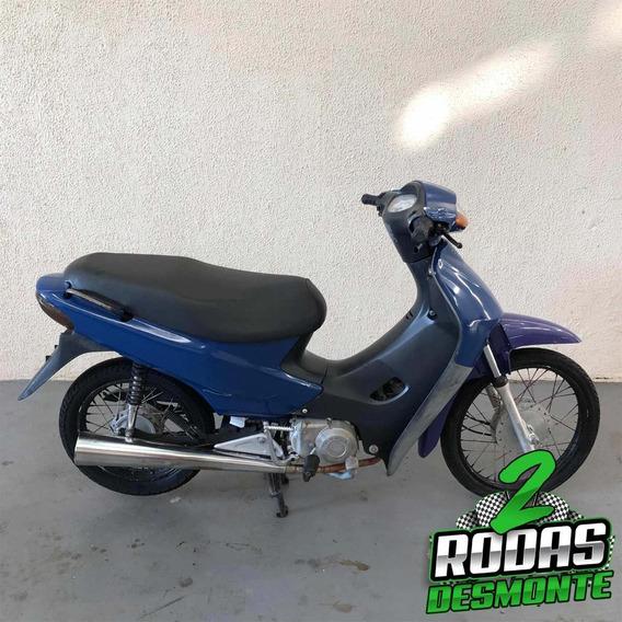 Sucata Honda Biz C 100 1999 Para Retirada E Venda De Peças