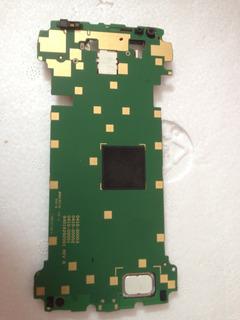 Placa Mae Do Motorola Moto X2 32gb Funcionando 100%