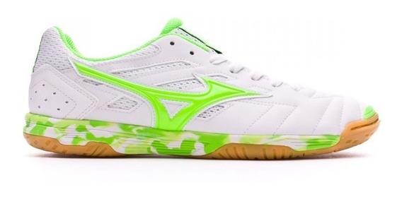 Zapatillas Futsal Mizuno Caballero 100% Original Garantía