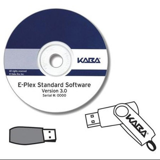 E-plex Ep-std-03-001 Software
