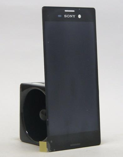 Pantalla Completa Sony Xperia M4 Aqua