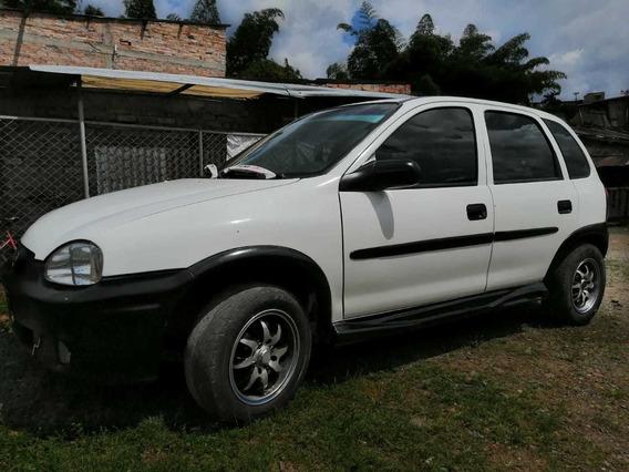 Chevrolet Corsa 2001 1.4 L