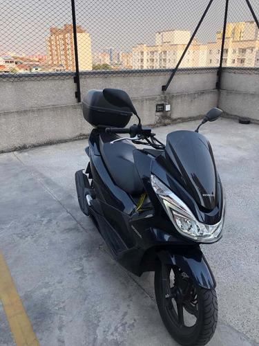 Imagem 1 de 10 de Honda Pcx 150