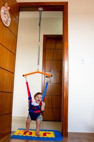 Baby Jump - Fácil Esporte - Frete Grátis