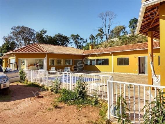 Chácara Para Venda Em Soledade De Minas, Serra Do Paiol, 7 Dormitórios, 3 Banheiros, 6 Vagas - Ch0015_2-827315