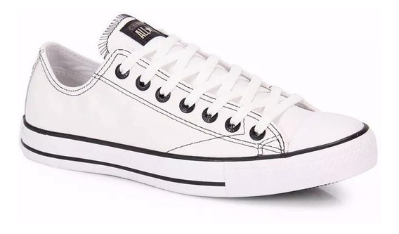 Tênis All Star Converse Couro Unissex