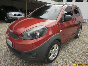 Chery X1 Sincronico