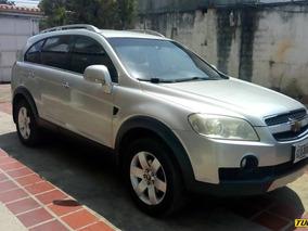 Chevrolet Captiva Sport Wagon 4x4