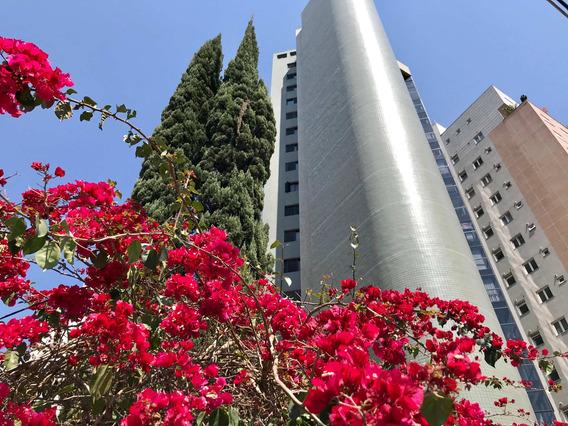Apartamento De Condomínio Em Curitiba - Pr - Ap0826_impr