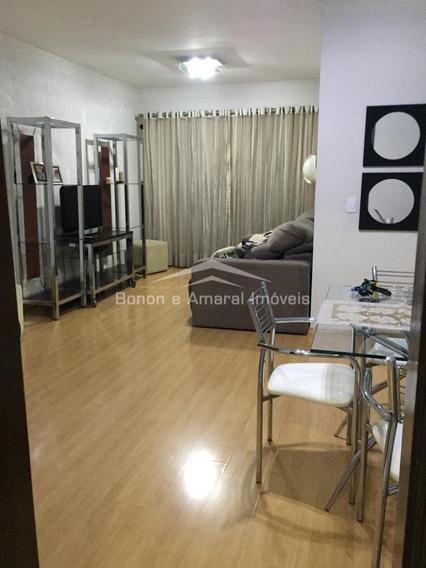 Apartamento À Venda Em Jardim Das Paineiras - Ap007747