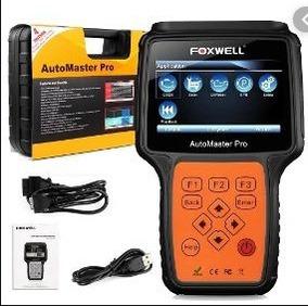 Scanner Foxwell. Nt624 Pro.