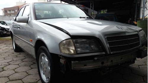 Sucata Mercedes C280 1994 Venda Em Peças