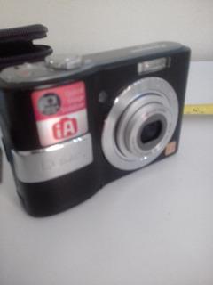 Camara Panasonic Lumix 5mp Barata Economica Remate Ganga Ccs