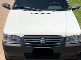 Fiat Uno 1.3 Cargo Fire - Inmaculado