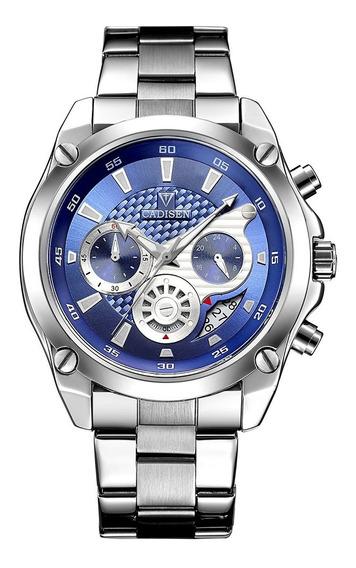 Relógio Esportivo Cadisen Mod. C9053