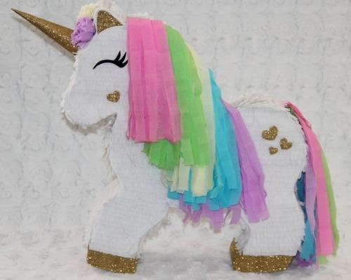 Piñata Unicornio Modelo 5