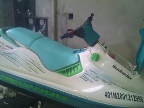 Jetski Seadoo 85 Hp