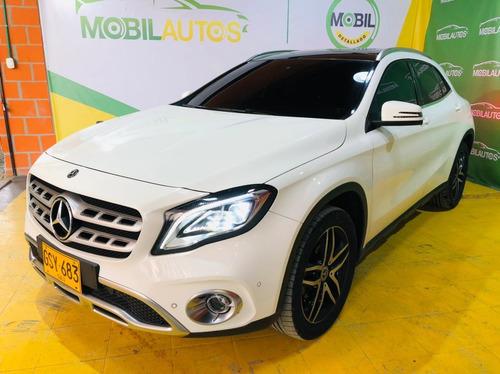 Mercedes Benz Gla200 Fe Aut 1.6t 2020