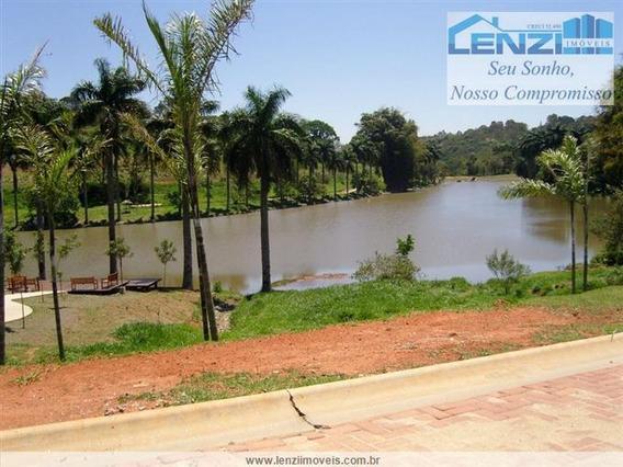 Terrenos Em Condomínio À Venda Em Bragança Paulista/sp - Compre O Seu Terrenos Em Condomínio Aqui! - 1257669