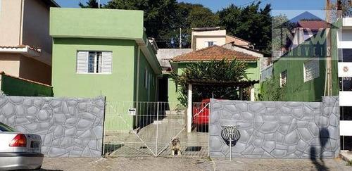 Imagem 1 de 18 de Casas Com 2 Dormitórios À Venda, 144 M² Por R$ 570.000 - Vila São Francisco (zona Leste) - São Paulo/sp - Ca0136