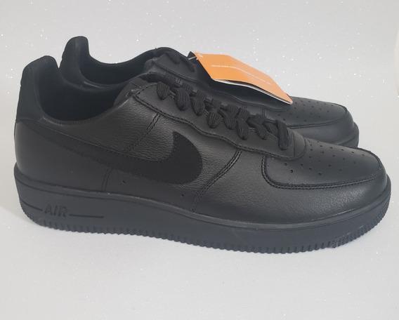 Tênis Nike Af1 Ultraforce Premium Leather Boot Sneaker