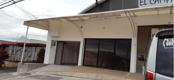 Local Comercial Con Apartamento Incluido