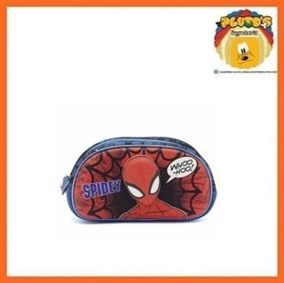 J30 Spiderman Cart 3d 2 Cierres 4/36